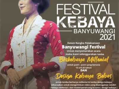 Festival Kebaya