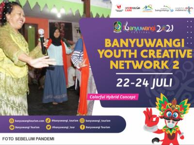 Banyuwangi Youth Creative 2
