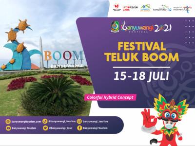 Festival Teluk Boom