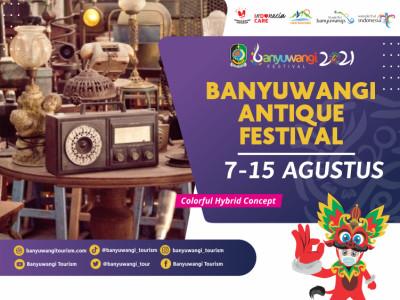Banyuwangi Antique Festival