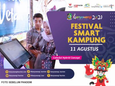 Festival Smart Kampung