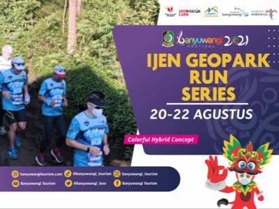 Ijen Geopark Run Series