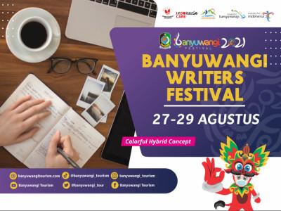 Banyuwangi Writers Festival