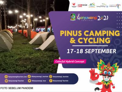 Pinus Camping & Cycling