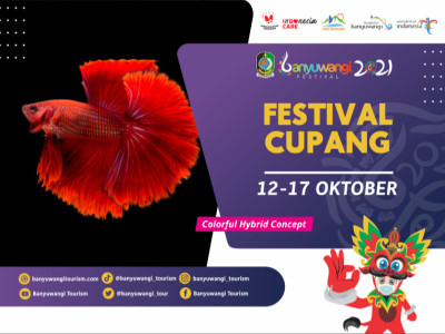 Festival Cupang