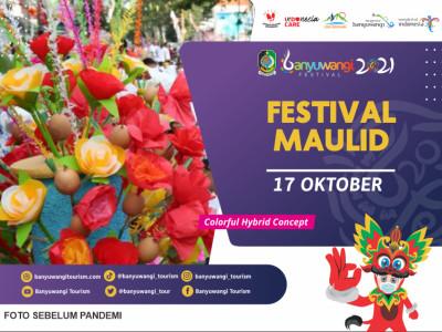 Festival Maulid