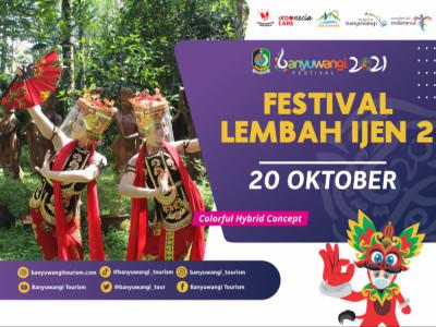 Festival Lembah Ijen 2