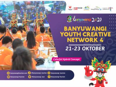 Banyuwangi Youth Creative 4