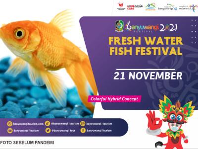 Freshwater Fish Festival