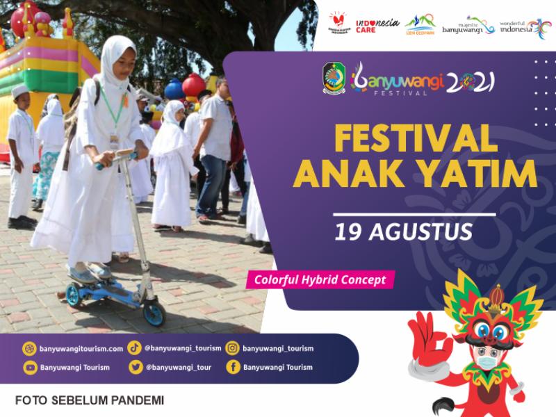 Festival Anak Yatim