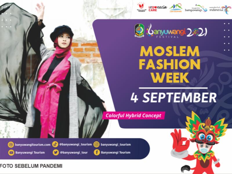Moslem Fashion Week