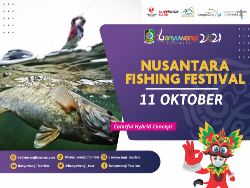 Nusantara Fishing Festival