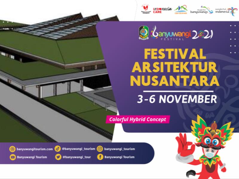 Festival Arsitektur Nusantara