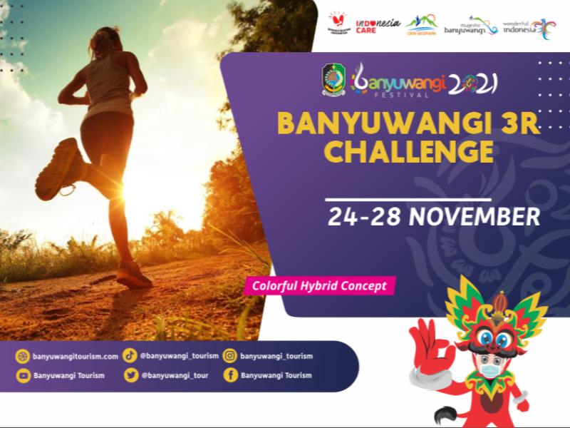 Banyuwangi 3R Challenge