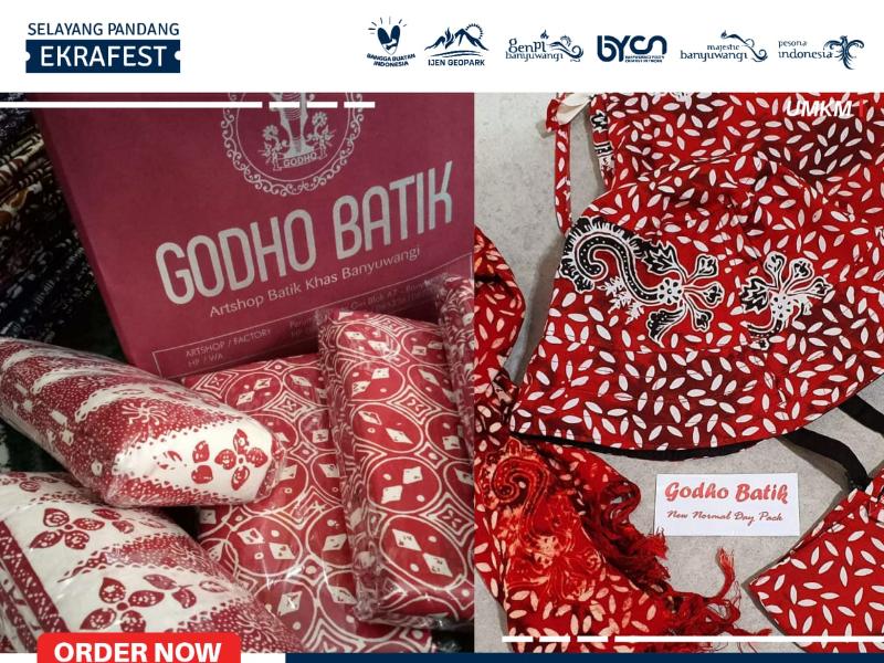 Godho Batik