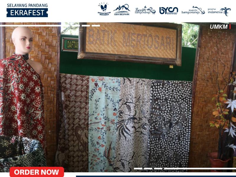 Batik Mertosari