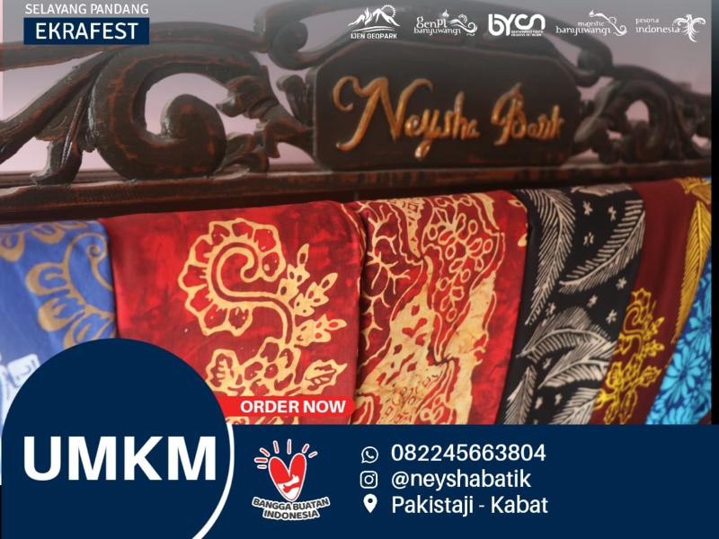 Neysha Batik