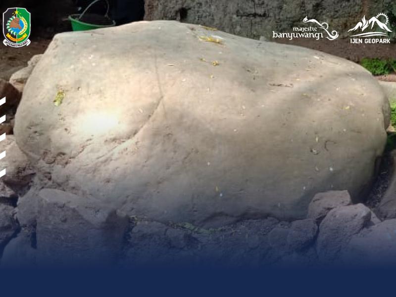 Temuan Jejak Budaya Megalitik di Banyuwangi, Balai Arkeologi Yogyakarta Menelisik di Kawasan Jawa Timur