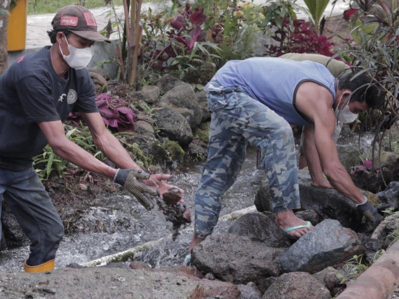 Tutup Sementara Waktu, Wisata Japuro: Ini Kesempatan Untuk Lakukan Perawatan